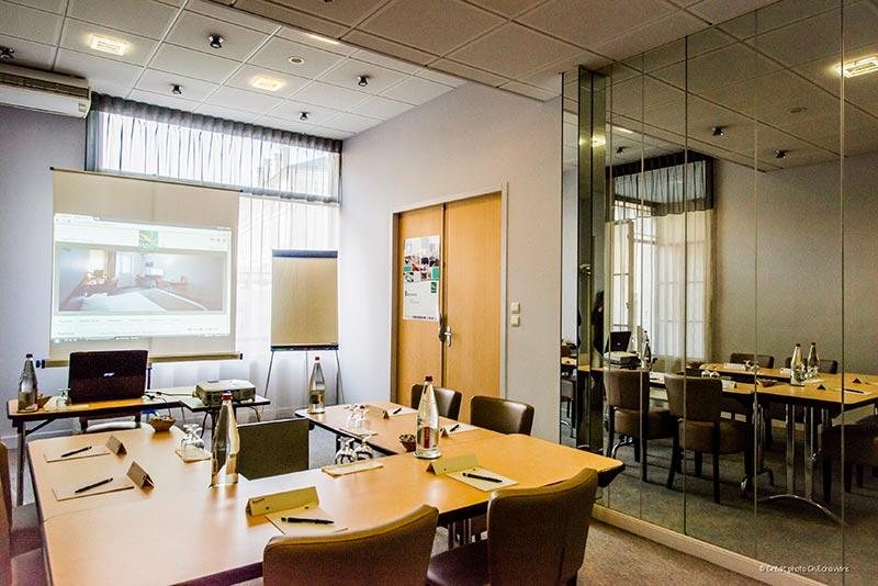 Salle de réunion à Pau
