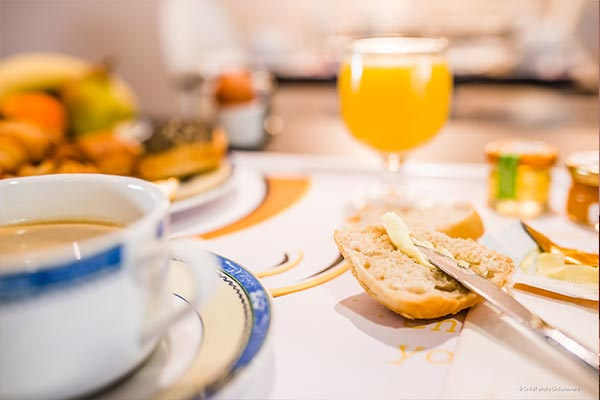 petit-dejeuner pau
